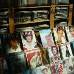 女性ファッション雑誌