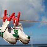 クツ(靴)の正しいお手入れ方法とは?